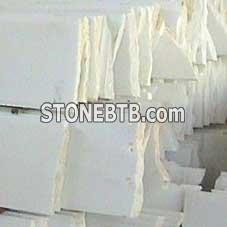 White marble-Polished marble