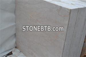 Chinese Beige Marble Tiles