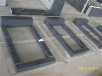 china professional supplier of black tone monument