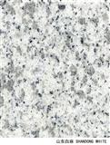 Chinese Granite ShanDong White