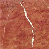 Coral Red marble