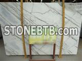 Silver Wire Marble Slab
