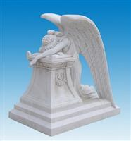 Cemetery Statue SS-246