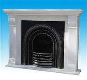 English Marble Fireplace SF-043