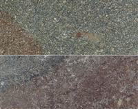 Magellano red mixed - Argentinean Porphyry