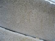 Yellow Rust Granite