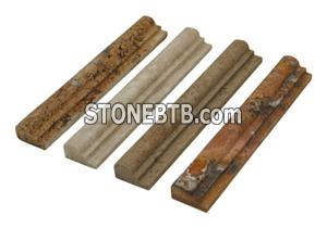 Travertine Trims