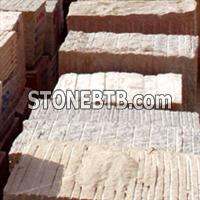 Granite Blocks from our Own Quarries