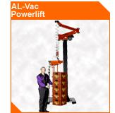 AL-Vac Powerlift
