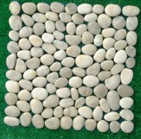 Pebble Stone Flooring Tiles