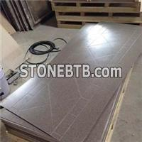 Brown Cultured Marble