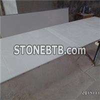 White Cultured Marble