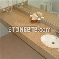 Chicago Gold Granite