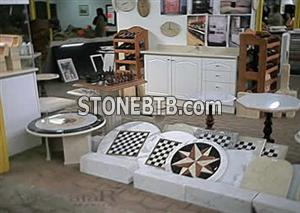 Miscalenous stone products