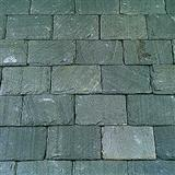 Slate Roofing Fern Green