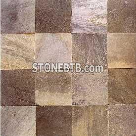 Slate Flooring  CloudGreenTile