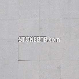 Slate Flooring WhiteNuggetTile