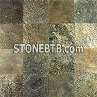 Slate Flooring  CopraGreenTile