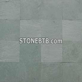 Slate Flooring - StrataGreenTile