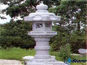 Stone Lamps,Outdoor Lamp