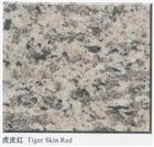 Tiger Skin Red Chinese Granite
