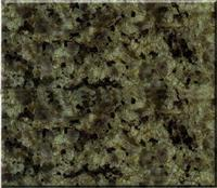 Natural Stone Granite China Green