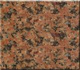 Tian Shan Red Chinese Granite