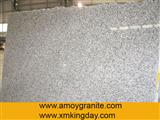 G439 White Granite Slab
