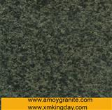 China Chengde Green Granite