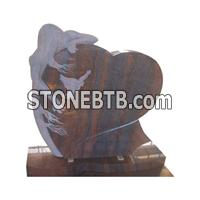 New Marble Tombstone Design