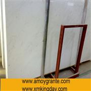 Ariston White Marble Slab