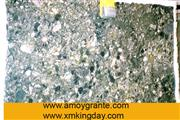 Pebble Green Marble Slab
