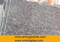Aidida Black Granite Slab