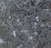 Black Gray Wave Marble Tiles