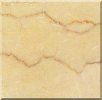 Golden Dragon Yellow Marble
