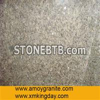 China Brown Marble Slab
