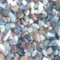 Mixed Pebble Stone