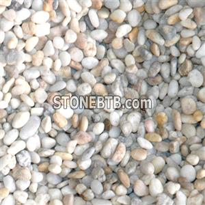 Mixed Pebble Sand Gravel