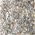 Mixed Pebble Stone Sand Gravel