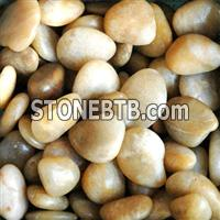 Yellow Pebble Stone