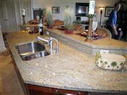 Chinese Grey Granite Countertop