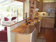 Brown Countertops & Vanity Top
