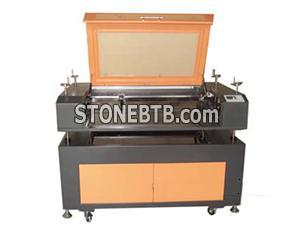 Laser Engraving Machine With Separatable Head