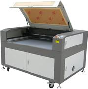 Laser Engraving Machine With Lifting Platform