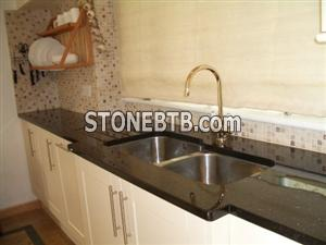 ShanXi Black Countertops & Vanity Top