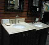 Bathroom Countertops & Vanity Top