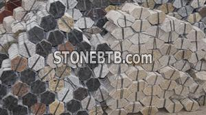 Black Pavers, Paving Stone, Slate Paver, Slate Tiles