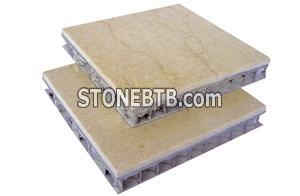 Honeycomb Composite Tiles