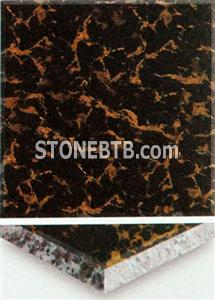 Honycomb Marble Panel Serie