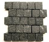 G684 Black Granite Paving Stone